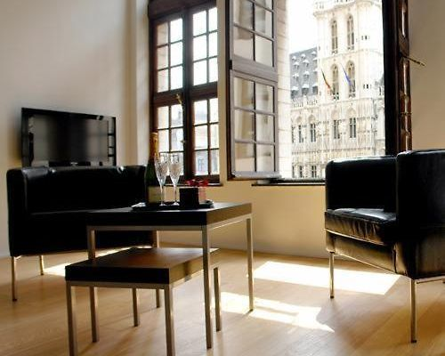 Apartments Residence Grand Place Brussels